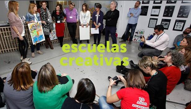 Alumnos en Escuelas Creativas Ferran Adriá Escuela de Arte y Superior de Diseño de Soria