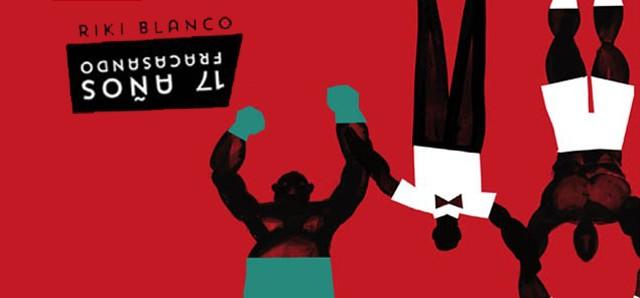 Ilustrador Riki Blanco en la Escuela de Arte y Superior de Diseño de Soria