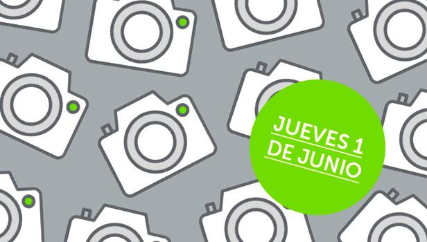 Presentación de proyectos finales fotografía - Escuela de Arte y Superior de Diseño de Soria