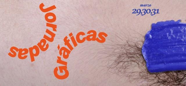Jornadas Gráficas Escuela de Arte y Superior de Diseño de Soria
