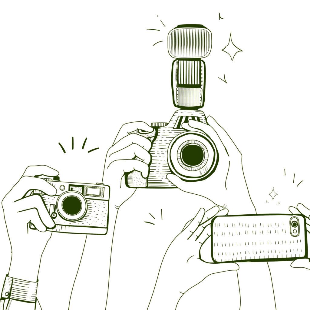 Fotografía - Estudiar en la EASD Soria