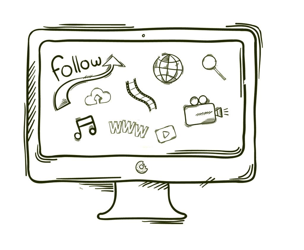 Gráfica Interactiva - Estudiar en la EASD Soria